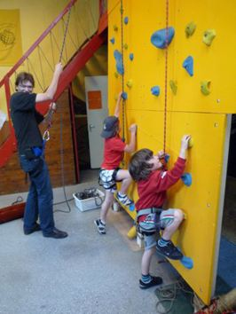 bevers-klimmen