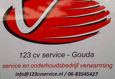 123 CV Service