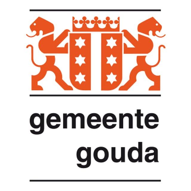 Gemeente Gouda logo