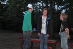 Zomerkamp 2011 te Dwingeloo
