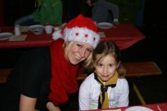 Kerstviering 2011
