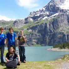 Alpen avontuur Explorers